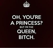 princess...?