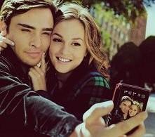 Chuck & Blair! ♥