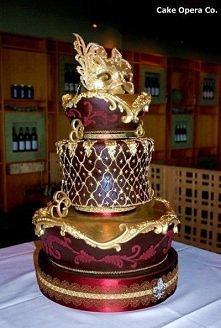 wenecki tort