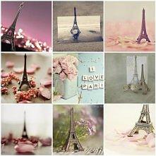 Paryż, Paryż, Paryż <3