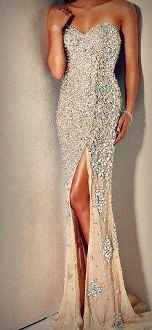 suknia warta pożądania