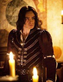 Tybalt! Romeo i Julia.