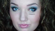 makeup- klik w zdjecie
