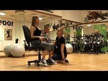Fitclub - Ćwiczenia na kręgosłup cz.4