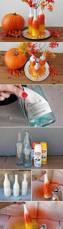 diy bottle