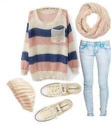 Super sweterek! :D