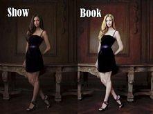 Elena Gilbert... A teraz przyznawać się! Kto z fanów VD czytał książki? Ja czytałam :D Zostały mi dwie ostatnie księgi... Nie mogę spotkać w żadnej bibliotece -_- Elena w serial...