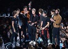 """One Direction na gali """"MTV VMA""""!"""