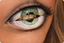 czy to usta, czy to oko?