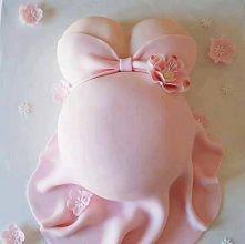 Tort przyszłej mamy :)