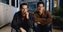 Dylan O'Brien i Tyler Posey <3