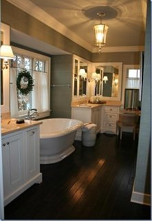 Cudna łazienka :)