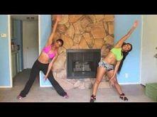 Hip Hop Tabata Dance Workou...