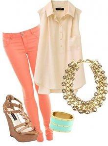 pastelowe kolory na lato