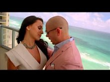 Ahmed Chawki feat. Pitbull ...