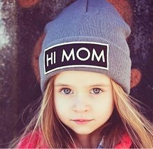 Cześć mamo !