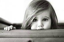 słodka dziewczynka :)