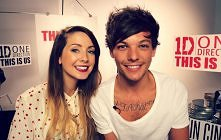 Zoe and Louis