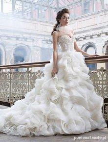 Suknia ślubna <33
