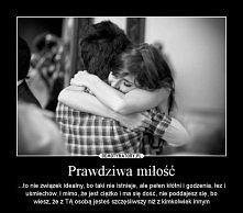 Prawdziwa miłość ;)