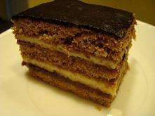 Ciasto krolewskie : Ciasto:...