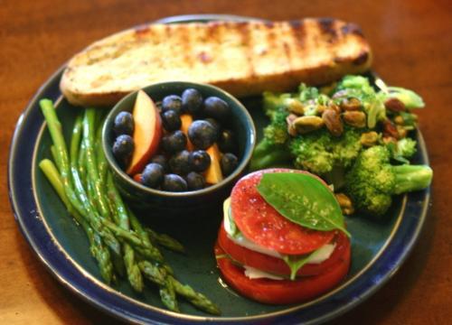 Zdrowe Jedzenie Moze Byc Pyszne Nasz Pomysl Na Podwieczorek W Na