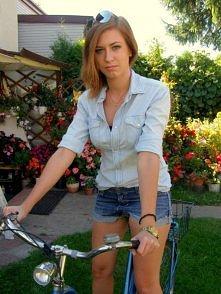 na rowerek wybieram się tak :)