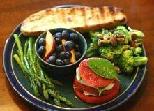 zdrowe jedzenie może być #p...