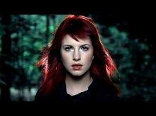 Paramore: Decode. Nigdy się od niej nie uwolnię. Genialna <3.