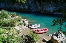 Kanion Tara , Rafting , Bośnia i Hercegowina, MONTENEGRO <3
