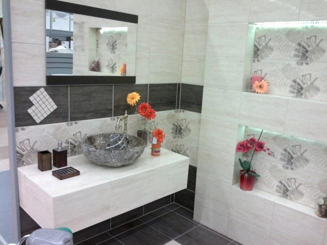 Urocza Mała łazienka Na Wystrój Wnętrz I Inne Rozmaitości