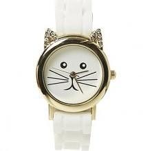 Koci zegarek