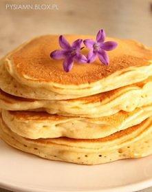 Wielozbożowe pancakes z otr...