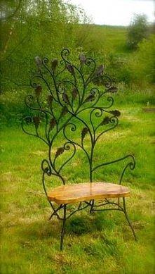 krzesełeczko