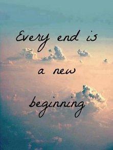 new begining