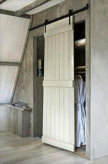 drzwi do garderoby