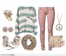 Nosiłabym ♥
