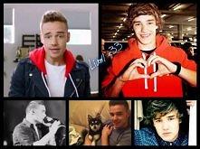 Jak przystojniacy to rzecz jasna , że Liam ♥