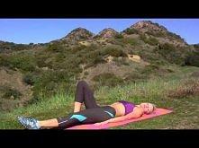 Ćwiczenia Fitness na mięśni...