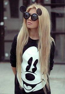 jejuu te włosy *.* Ślicznaa !
