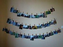 zdjęcia na ścianie C: