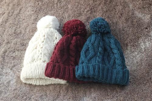Ale fajne czapeczki <3