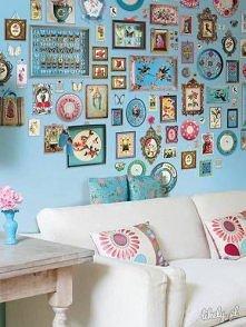 Kreatywne, kolorowe, urocze ...