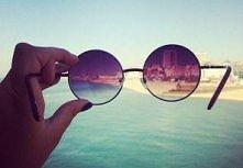 Magiczne okulary Harrego Pottera!!! XD