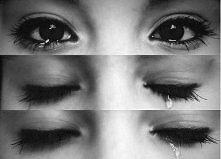 cry ..