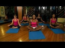 Stretch, Meditation and Gratitude..........Tiffany Rothe Workouts