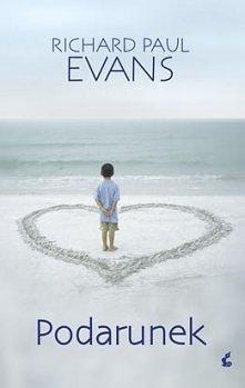 """""""Podarunek""""- piękna opowieść o miłości która wszystko przezwycięża."""