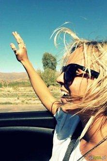 Być szczęśliwa, to moje marzenie!