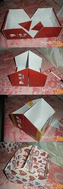 Pudełko :)