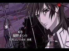 Chociaż nie przepadam za anime, ale to naprawdę mi się spodobało! ;)Gorąco polecam! Vampire Knight {Opening}